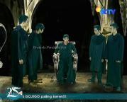 Digo Jadi Raja Drakula GGS Episode 437