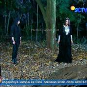Feby Febiola dan Aliando GGS Episode 449