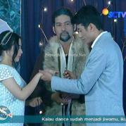 Foto Prilly dan Girardi Tommy GGS Episode 436