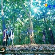 Jerry vs Aliando GGS Episode 446-1