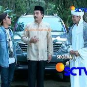 Pemain Pangeran SCTV