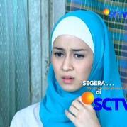 Pemeran Ibu Pangeran SCTV