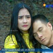 Prilly dan Bertrand GGS Episode 441