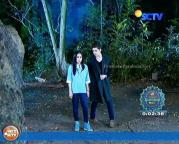 Prilly dan Cemal GGS Episode 452