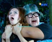 Ricky Cuaca dan Michelle Joan GGS Episode 448