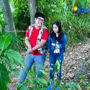 Ricky Cuaca dan Prilly GGS Episode 464