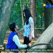 Romantis Aliando dan Prilly GGS Episode 459