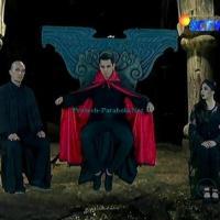 Kumpulan Foto GGS Episode 458 [SCTV] Sisi Menghalangi Digo Menyerang Nayla dan Tristan | Tristan Raja Vampir yang Kejam