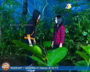 Aliando dan Prilly GGS Episode 467
