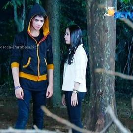 Aliando dan Prilly GGS Episode 468-1