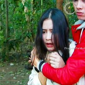 Aliando dan Prilly GGS Episode 469-1
