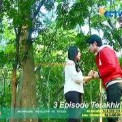Aliando dan Prilly GGS Episode 469-4