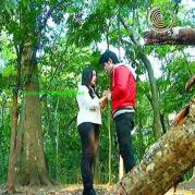 Aliando dan Prilly GGS Episode 469-6