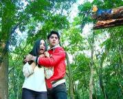 Aliando dan Prilly GGS Episode 469