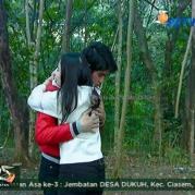 Aliando dan Prilly GGS Episode 470-1