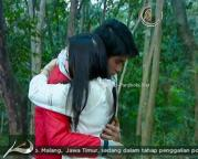 Aliando dan Prilly GGS Episode 470-2