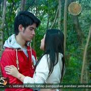 Aliando dan Prilly GGS Episode 470-3