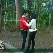 Aliando dan Prilly GGS Episode 470-4