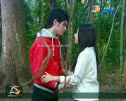Aliando dan Prilly GGS Episode 470-5