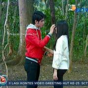 Aliando dan Prilly GGS Episode 470-7