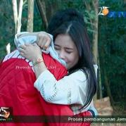 Aliando dan Prilly GGS Episode 470