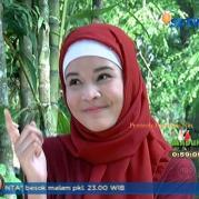 Gita Virga Pemeran Dewita PANGERAN