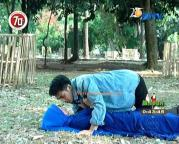 Mesra Ricky Harun dan Fita Anggriani Pangeran Episode 3-2