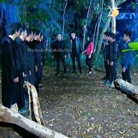 Pemain GGS Episode 469-5