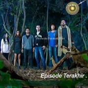 Pemain GGS Episode 471-4
