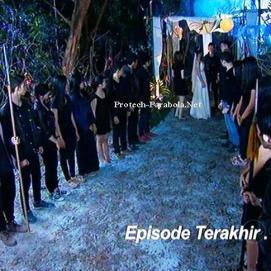 Pernikahan Tristan dan Nayla GGS Episode 471-1