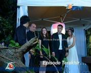 Pernikahan Tristan dan Nayla GGS Episode 471