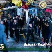 Pernkahan Nayla dan Tristan GGS Episode Terakhir-1