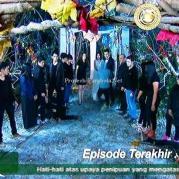 Pernkahan Nayla dan Tristan GGS Episode Terakhir-2
