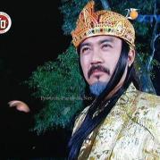 Prabu Siliwangi Pangeran