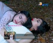 Prilly dan Jessica GGS Episode 471