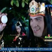 Raden Mahisa dan Nyai Kembang Pangeran Episode 12
