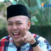 Reza Aditya Pangeran Episode 4