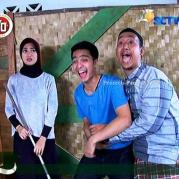 Ricky Harun dan Fita Anggriani Pangeran Episode 4
