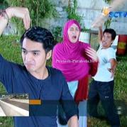 Ricky Harun dan Nina Zatulini Pangeran Episode 13-4