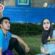 Ricky Harun dan Nina Zatulini Pangeran Episode 3-3