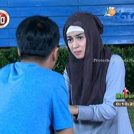 Ricky Harun dan Nina Zatulini Pangeran Episode 3