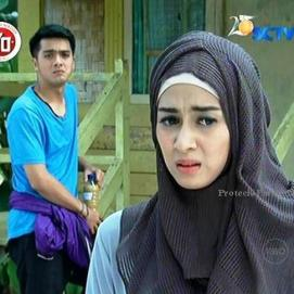Ricky Harun dan Nina Zatulini Pangeran Episode 4-1