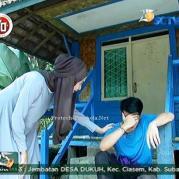 Ricky Harun dan Nina Zatulini Pangeran Episode 4