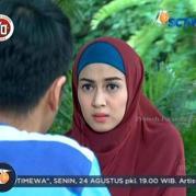 Ricky Harun dan Nina Zatulini Pangeran Episode 6-1