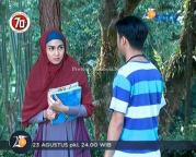 Ricky Harun dan Nina Zatulini Pangeran Episode 6