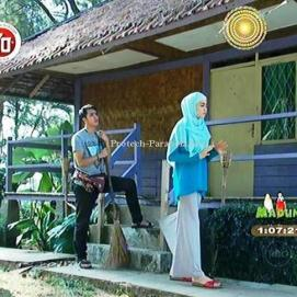 Ricky Harun dan Nina Zatulini Pangeran Episode 7-1