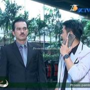 Ricky Harun dan Teddy Syah PANGERAN Episode 1