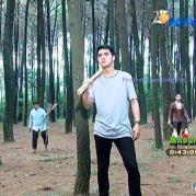 Ricky Harun PANGERAN Episode 1-5