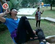 Ricky Harun Pangeran Episode 4-1