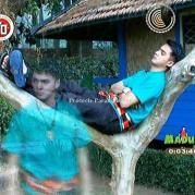 Ricky Harun Pangeran Episode 4-6